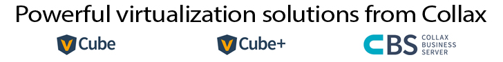 Collax Virtualization Solutions now in Central America