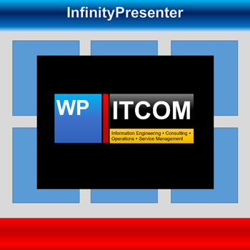 WPITCOM Infinity Presenter Widget