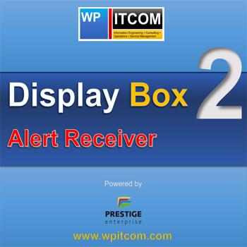 WPITCOM Alert Manager