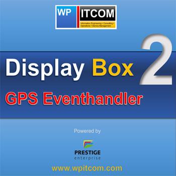 WPITCOM GPS Eventhandler