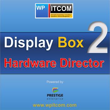 WPITCOM Hardware Director